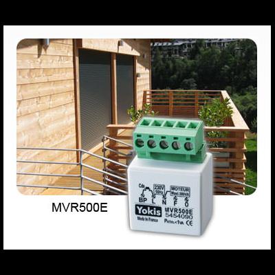 Yokis  - Micromodule Volets Roulants Encastré 500W - MVR500E