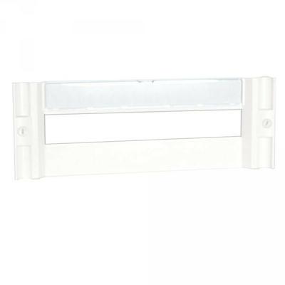 Legrand - plastron pour coffrets xl3 125 - 980307