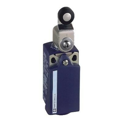 Schneider - interrupteur de position XCKP levier à galet 1 O plus 1 F - SCHXCKP2118P16