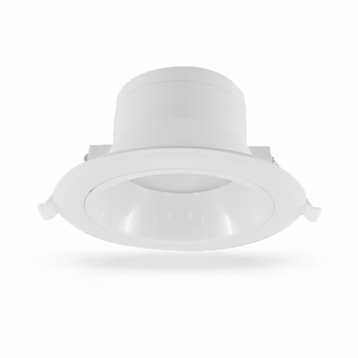 Vision EL - Downlight LED Blanc rond Basse Luminance Ø230mm 25W 4000°K - 765482