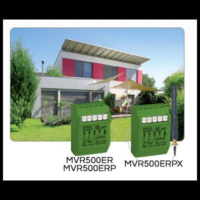 Yokis - Micromodule Radio pour volets roulants encastré - MVR500ERP