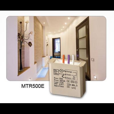 Yokis - Télérupteur 500W encastrable - MTR500E