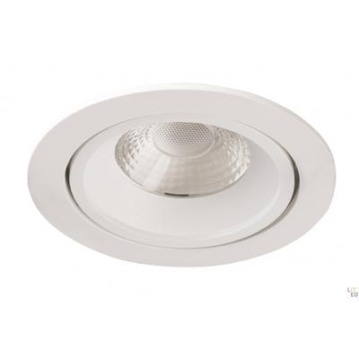 Lited - Spot LED 9.6W MonoLED Orientable - Dimmable - 3000K - 620lm - 230V
