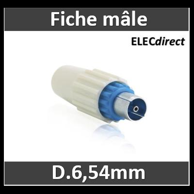Cahors -  Fiche mâle VIM 100 Mâle - 0144257