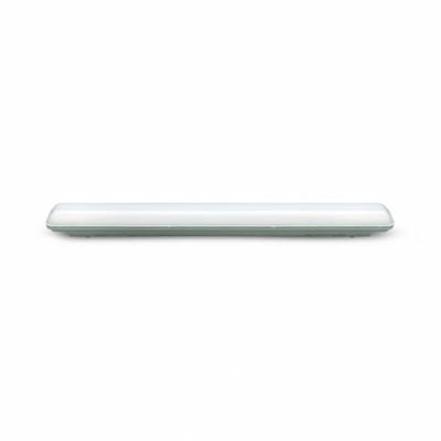 Boitier Etanche LED Intégrées Traversant 24W 3000°K IP65 600mm - 75853