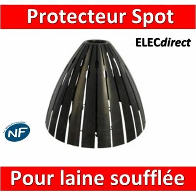 Ramspot - Protecteur de spot pour laine soufflée - 59205X1