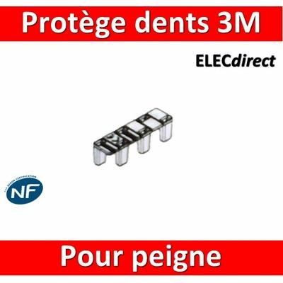 Legrand - Accessoire de protection des dents 3M - 405215