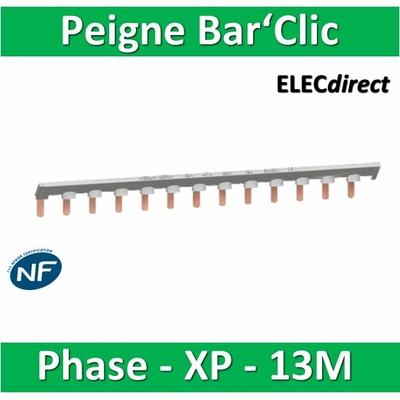 Schneider - Bar'Clic Peigne Phase 13M - sch14878