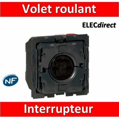 Legrand Céliane - Mécanisme inter volets roulants - 067601