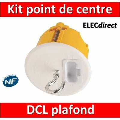 Legrand Batibox - Kit point de centre DCL - 089337