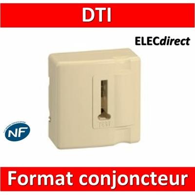 Legrand - DTI format conjoncteur - 051220