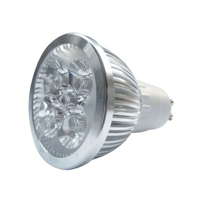 Lited - Lampe LED 5.4W - GU10 - 3000K - 280lm