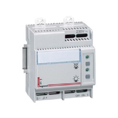 Legrand - Télécommande Lexic maxi 300 blocs - 003901