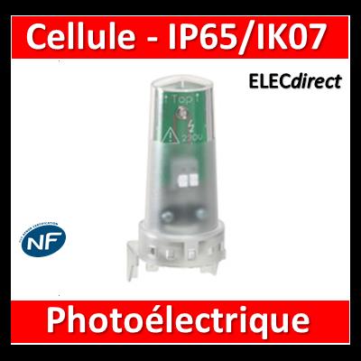 Legrand - Cellule photoélectrique - 412860