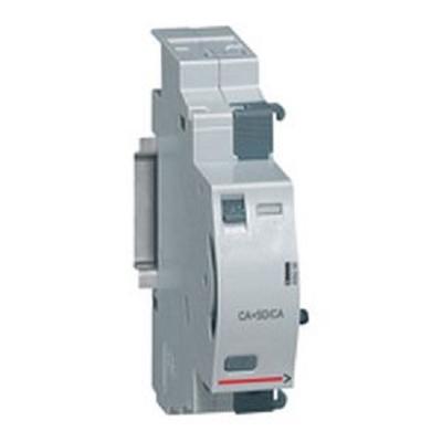 Legrand - Contact auxiliaire inverseur + contact signal défaut inverseur (CA+SD) - 406266