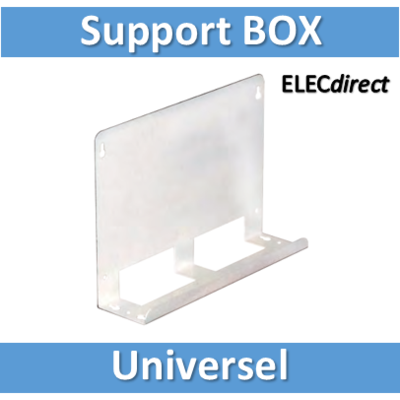 Tonna - Support pour BOX universel - 828080