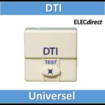 Tonna - DTI RJ 45 - universel - 828670