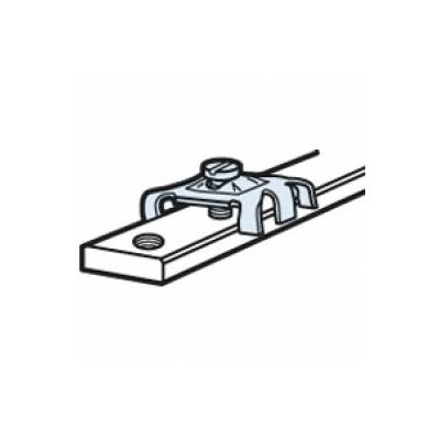 Legrand - Connecteur pour barre cuivre 12x4mm par 100 - 037365