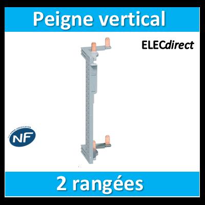Hager - Répartition verticale Gamma 2R - KCN225