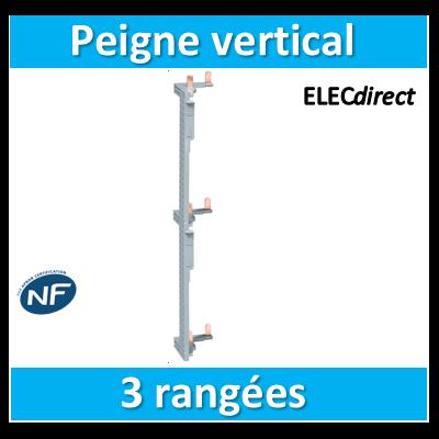 Hager - Répartition verticale Gamma 3R - KCN325