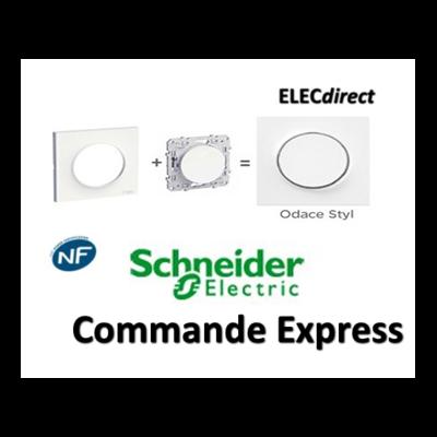 Odace - Commandez en 1 clic votre matériel électrique