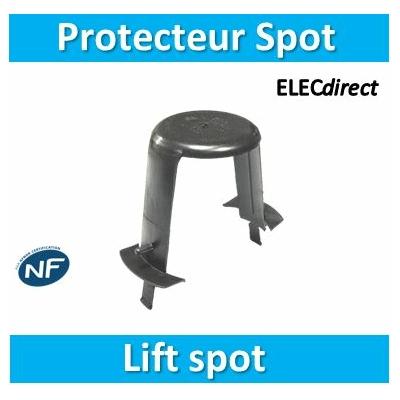 SIB - Protecteur de spot D. 60 à 82mm - H. 70mm - P110000