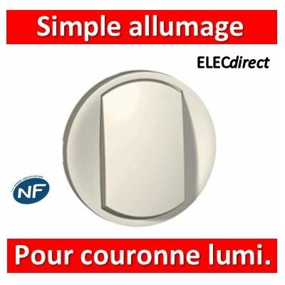 Legrand Céliane - Enjoliveur pour couronne lumineuse - 065004