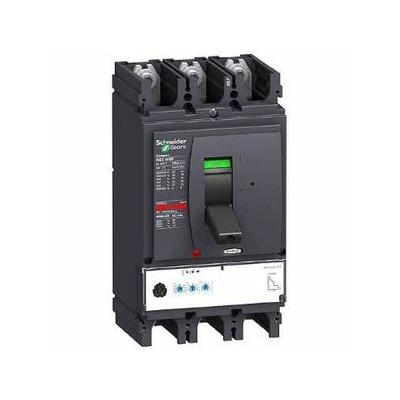 NSX400N - MICROLOGIC 2.3 250A 3P3D DISJONCTEUR COMPACT - SCHLV432707