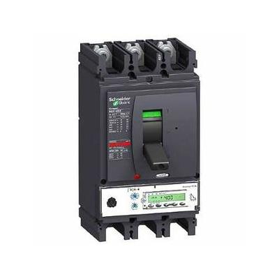 NSX400N - MICROLOGIC 5.3 A 400A 3P3D DISJONCTEUR COMPACT - SCHLV432699