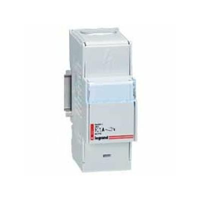 Legrand - Répartiteur mod associable Lexic - 1P - 125 A - 16 connexions - 004871