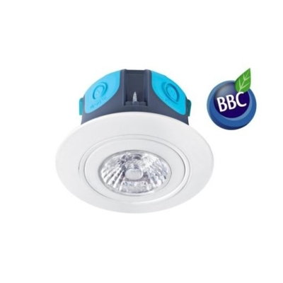 Aric - Spot LED 6W - 430lm - 3000K - IP65 BBC - 50260