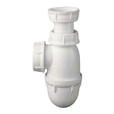 Siphon lavabo universel L211 Nicoll - D.32