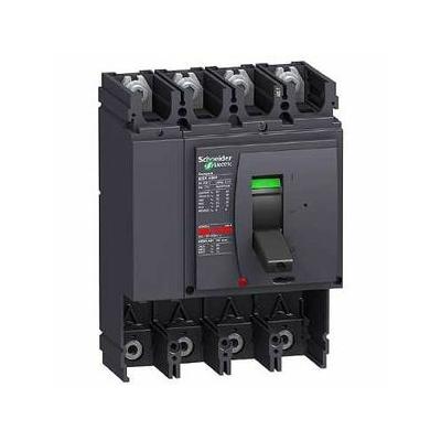 NSX400L - 4P SANS DECLENCHEUR DISJONCTEUR COMPACT - SCHLV432410