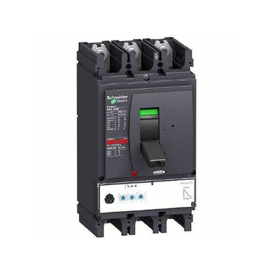 NSX400H - MICROLOGIC 1.3 M 320A 3P3D DISJONCTEUR COMPACT - SCHLV432749