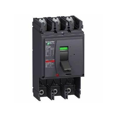 NSX400S - 3P SANS DECLENCHEUR DISJONCTEUR COMPACT - SCHLV432414