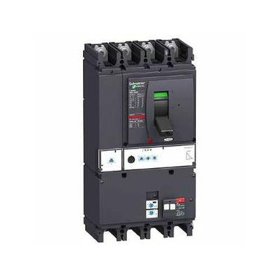 NSX400F - VIGI MB MICROLOGIC 2.3 400A 4P4D DISJONCTEUR VIGICOMPACT -  SCHLV432732