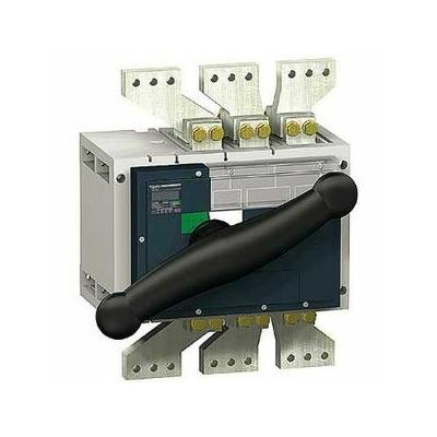 Schneider - interrupteursectionneur a coupure visible Interpact INV2000 3P 2000 A - SCH31366