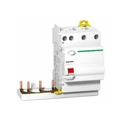 Schneider - Prodis Vigi DT40 - bloc différentiel 3P+N 40A 300mA instantané type AC 230-415V - A9N21473