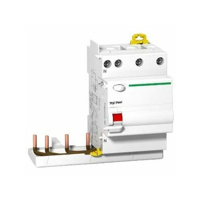 Schneider - Prodis Vigi TG40 - bloc différentiel 3P+N 25A 30mA instantané type AC 230-415V - A9N21490