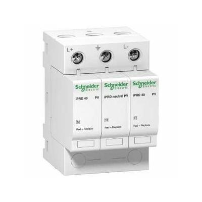 Schneider - Parafoudre pour courant continu iPRD 40R 1000DC - A9L16436