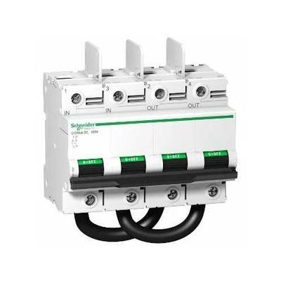 Schneider - C120 na-dc 1000vdc 100a 2 p interrupteur - A9N61701