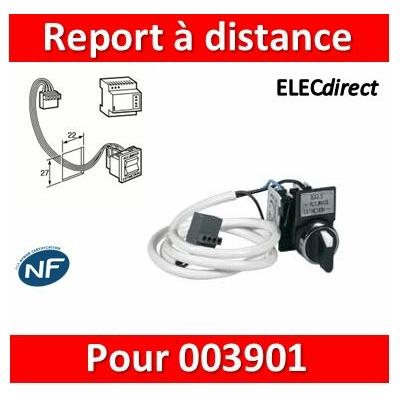 Legrand - Report à distance pour télécommande - 060948