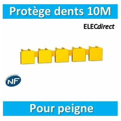Hager - Protège dent 10M