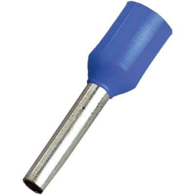 Embout de câblage 4mm2 x100 - 41053