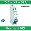 disjoncteur-dclic-xp-schneider-32a