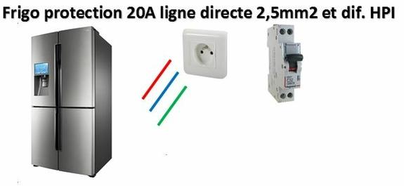 frigo-elecdirect