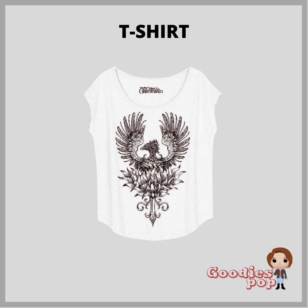 t-shirt-femme-thunder-bird-arts-les-animaux-fantastiques-goodiespop