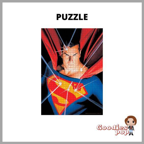 puzzle-superman-dc-comics-goodiespop