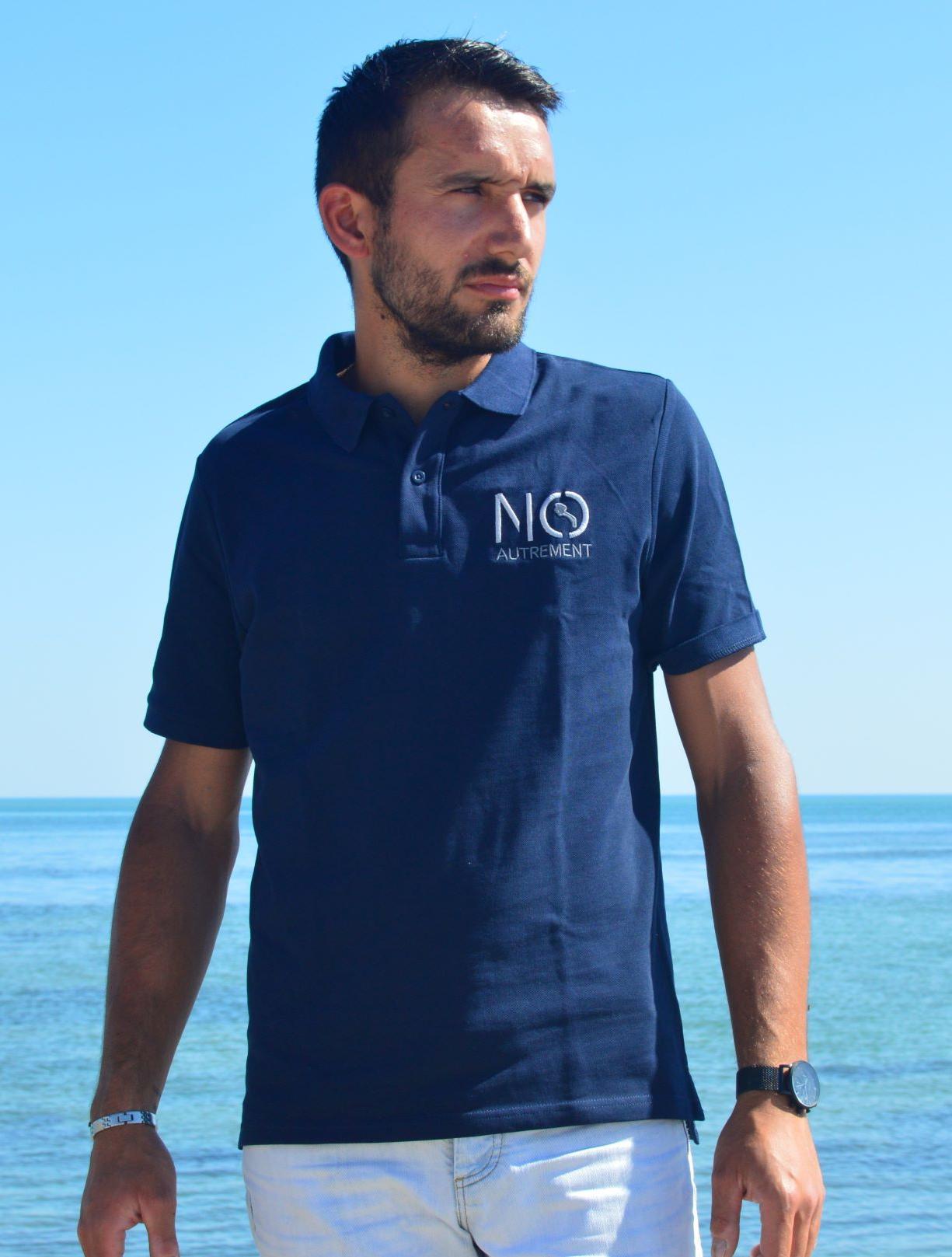 Polo NO marine