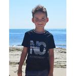 Mini T-Shirt ART L'essentiel 5-6 ans porté par Sacha